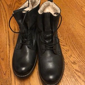 Shoes - Winter Booties